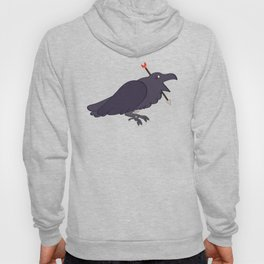 FAILURE IS NOT AND OPTION w/o text Hoody