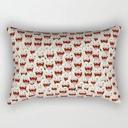 Wicked Finn Rectangular Pillow