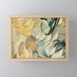 Dievas Framed Mini Art Print