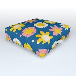 Peggy Sally Outdoor Floor Cushion