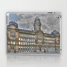 Glasgow Landmark Laptop & iPad Skin
