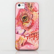 The squirrel magic  iPhone 5c Slim Case