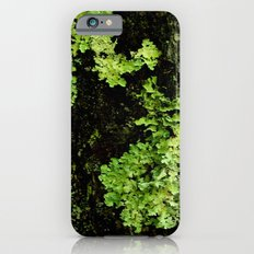 Textures - Moss Slim Case iPhone 6s