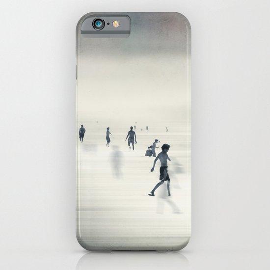 floating on light iPhone & iPod Case
