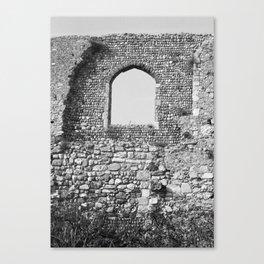 Solebay IV Canvas Print