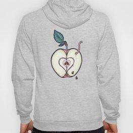 organic apple Hoody