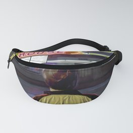 The Dog House - Better Call Saul Fanny Pack