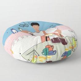 ahns pic 006 Floor Pillow