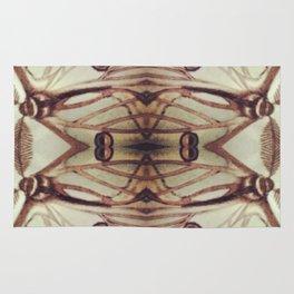 Spanish Moon Moth #3 Rug