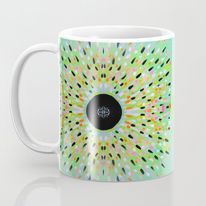 Heart of the Matter Coffee Mug