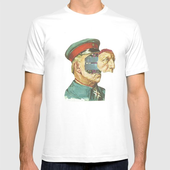 la Pantera Fuerte T-shirt
