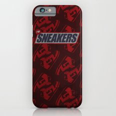 I Heart Sneakers - Dunk Edition iPhone 6s Slim Case