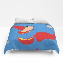 Kal-El Comforters