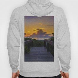 Florida 02 - World Big Beach Hoody