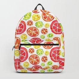 Citrus Blend Backpack