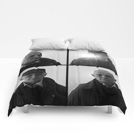 Gil Fontbonne Comforters