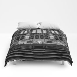 History Museum London Comforters