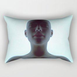 Day 0840 /// Overnight Rectangular Pillow