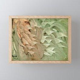 Shepseskaf Framed Mini Art Print