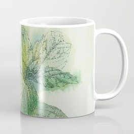 Fresh Mint Coffee Mug