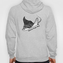 Spotted Eagle Ray I Hoody