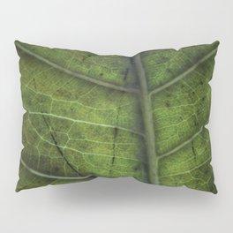 Leaf Five Pillow Sham
