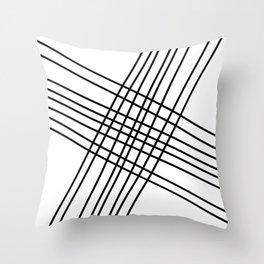 Rezanci v.2 Throw Pillow