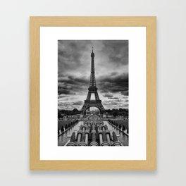 Paris, Paris Framed Art Print