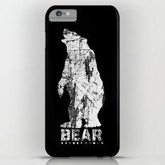 Bear iPhone 6s Plus Slim Case