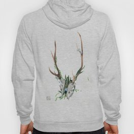 When The Sunlight Flows Life Will Again Reappear Hoody