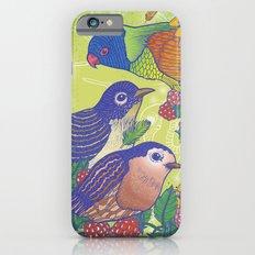 Birds2 iPhone 6s Slim Case
