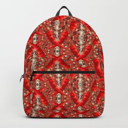 Pepper Pot Day 2 Backpack