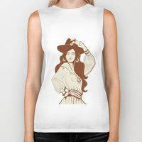 boho Biker Tanks featuring Boho Chic	 by JeraRS