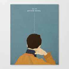 Doinel Canvas Print