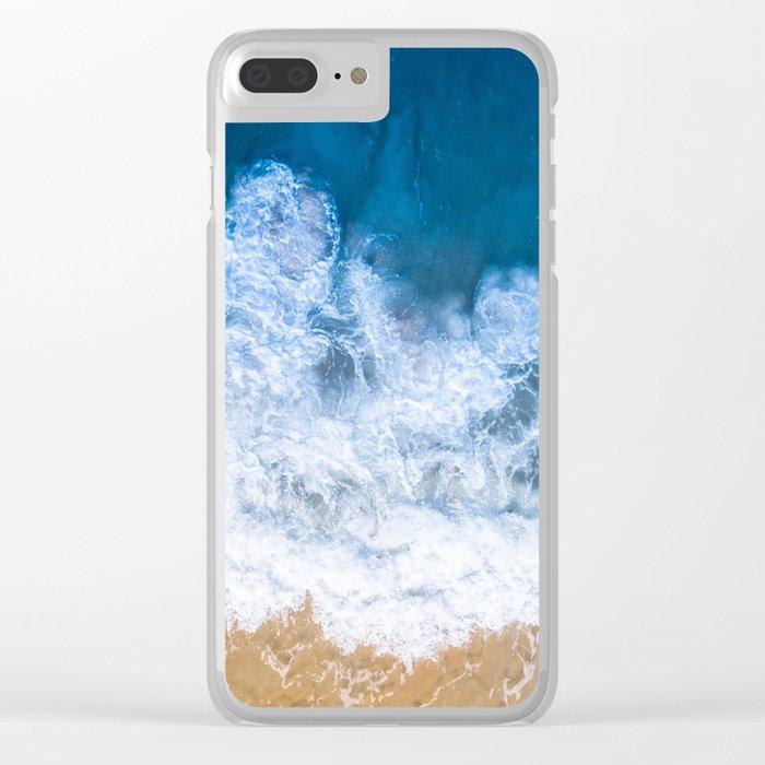 Coast 6 Clear iPhone Case
