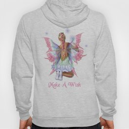 Make a Wish Fairy Hoody