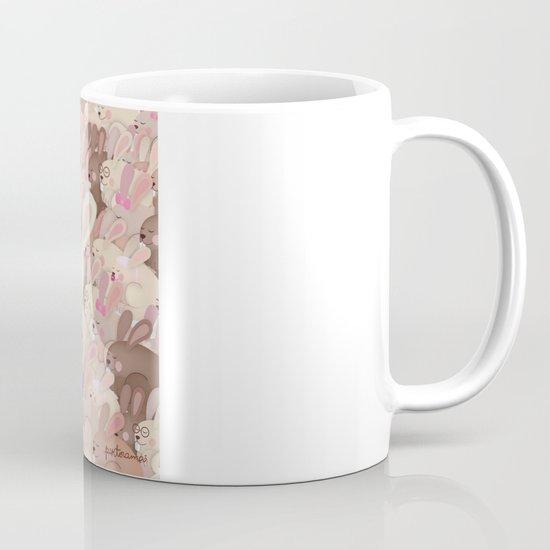 We love you Mommy Mug