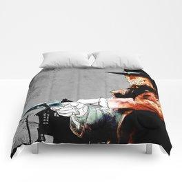 Preacher Comforters
