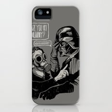 Are you my Mummy? Slim Case iPhone (5, 5s)