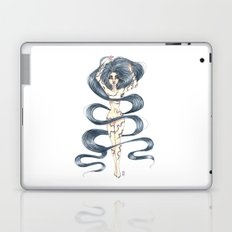 Rising up from myself Laptop & iPad Skin