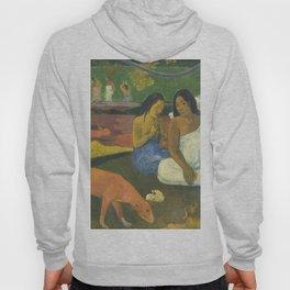 Arearea I - Paul Gauguin (1892) Hoody