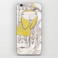 Create a New World iPhone & iPod Skin