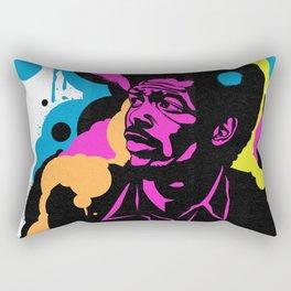 Soul Activism :: Gil Scott-Heron Rectangular Pillow