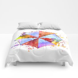 Umbrella Comforters