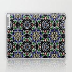 Wild Blueberries Laptop & iPad Skin