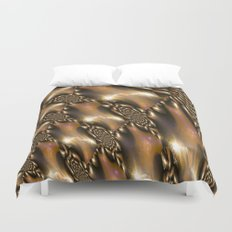 Evening Sun Duvet Cover