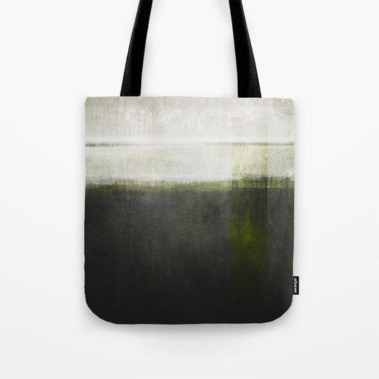 Tremors Tote Bag