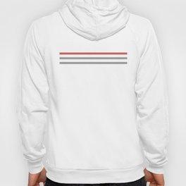 Simple Minimal Lines Hoody