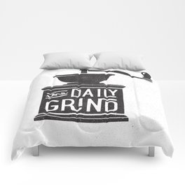 DAILY GRIND Comforters