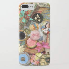 Vintage Vanity iPhone Case